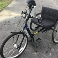 Top End Excelerator Handcycle
