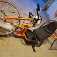 HandCycle - Top End Force C